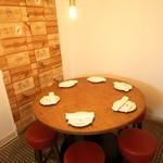 ウルトラチョップ - 2~6名の半個室