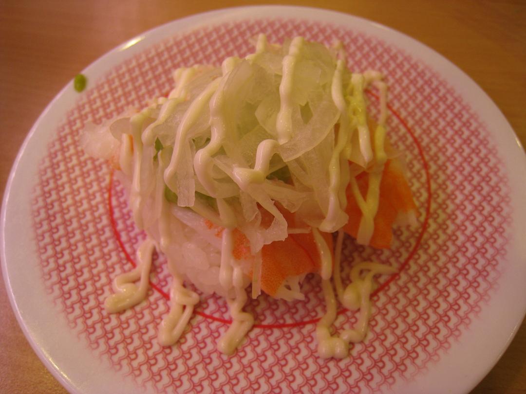 かっぱ寿司 さくらんぼ東根店