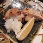 和さ美 - 白甘鯛の焼き物