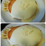 121405990 - ナッツナッツパンケーキ