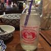 タイ料理レストラン ラナハーン - ドリンク写真:シンハーソーダ・ジンジャー ¥300