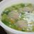 友誼食府 - 料理写真:貢丸湯
