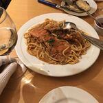 豪快イタリアン食堂 デザート -