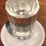 ぼんてん酒場 - 日本酒(冷)