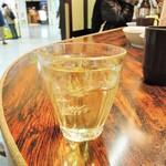 鳥の巣 - 白ワイン