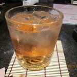 舞桜 - ドリンク写真:あんず酒