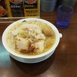 みちる屋 - みちる麺(小)