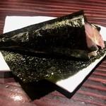 121423239 - 千葉産鯖寿司