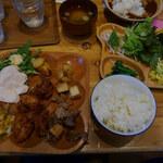 農家レストラン いぶき -