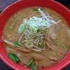 シーサイド高浜ジェノバレストラン - 料理写真:次世代特製味噌ラーメン