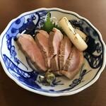 そば処 詠月 - 料理写真: