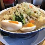 姫路タンメン -