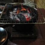 漁火 - 炭火焼
