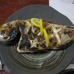 漁火 - 焼魚