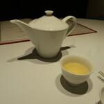 ドゥ エピセ - お茶セット