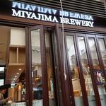 MIYAJIMA BREWERY -