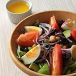 Restaurant&Cafe Lily - ブッチャーサラダ