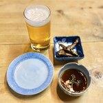 若松家酒店 - 甘露煮、てっさ用のポン酢