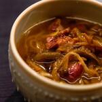 蓮心 - 麺