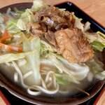 伊差川食堂 - 料理写真: