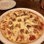 La Festa - ピザ