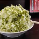 赤坂 たこ焼き居酒屋 蛸部屋 - サラダ