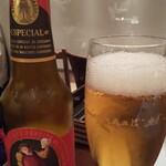 モンテ アスル - クルスカンポ(スペインビール)