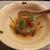 禅紫 - 料理写真:黒胡麻豆腐