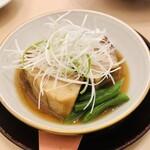 Tonkatsumaisen - ブランド豚「甘い誘惑」の確認