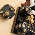 Tonkatsumaisen - 絶品黒豚ソース