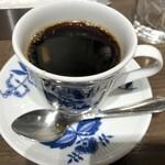 キャラバンコーヒー - 〇クラッシックブレンド510円(別)
