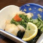 和食バー ダルマ -