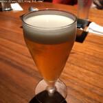 mouton valcitta - ランチビール+300円