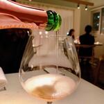 クラフタル - シャンパン。