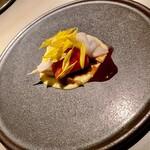 クラフタル - 牛ランプ肉&舞茸
