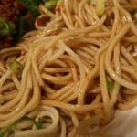 竜胆 - 麺