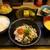 絹一 - 料理写真: