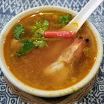 タイ国料理店 イサラ - 料理写真:トムヤムクン