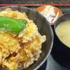 Tempuratenyoshi - 料理写真:
