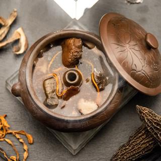 中国の調理鍋「汽鍋」で作る、食材の旨みが凝縮された絶品スープ