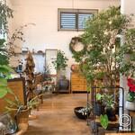東京ガーデン - ワークショップのスペース