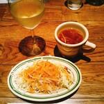 RIB's TABLE by USHISUKE -