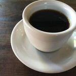 YUSHI CAFE - 深煎り珈琲 森と月と