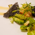 祗園245 - 野菜