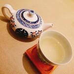 飄香 - 白茶