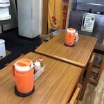 花笠食堂 -