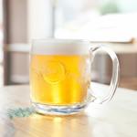サンバ ジ セレイア - 生ビール キリンハートランド 650円(税別)