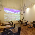 Cafe&Bar Grill MANUKA -