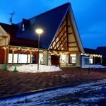 北欧の風 道の駅とうべつ -