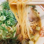 121498908 - ストレート細麺